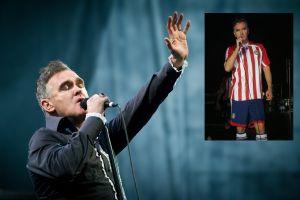 A llorar de alegría: Se declara día de Morrissey en Los Ángeles