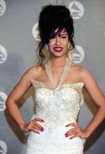22 años tuvieron que esperar los fans de Selena Quintanilla para ver su estrella