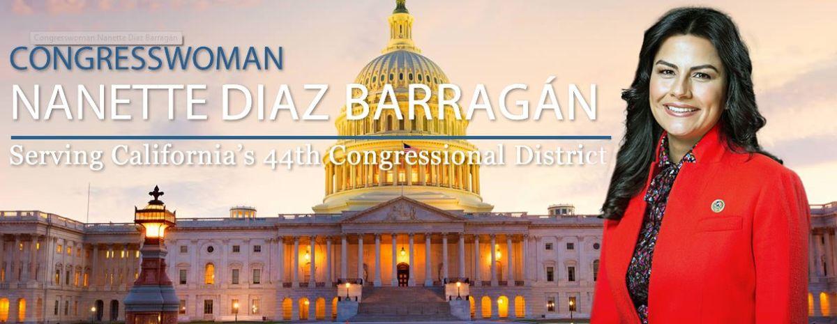 Congresita del Distrito 44
