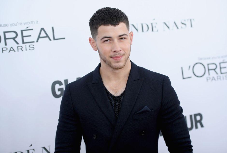 Nick Jonas sorprendió a sus fans con su nueva figura