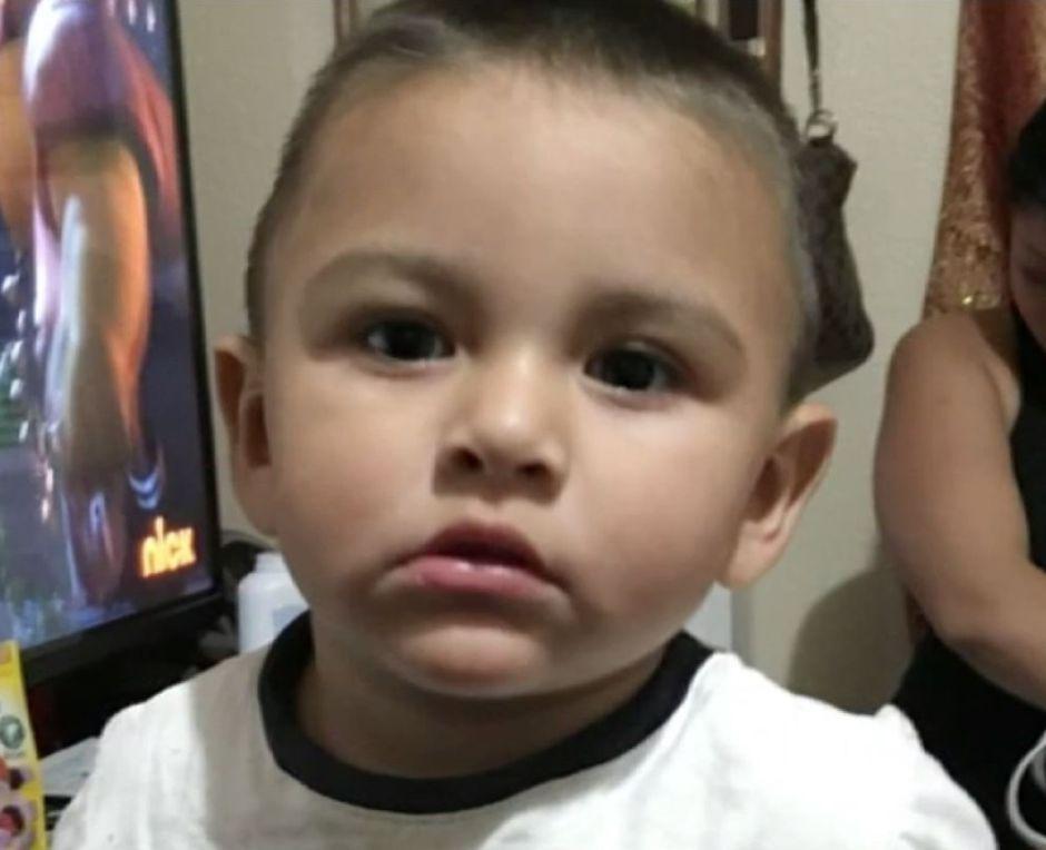 Bebé raptado y llevado a México está nuevamente en Los Ángeles