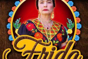 Últimas funciones de obra de teatro sobre Frida Kahlo