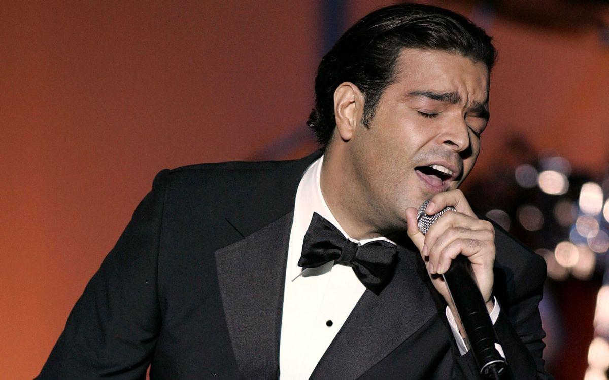 Joven cantante mexicana acusa a Pablo Montero de acoso sexual