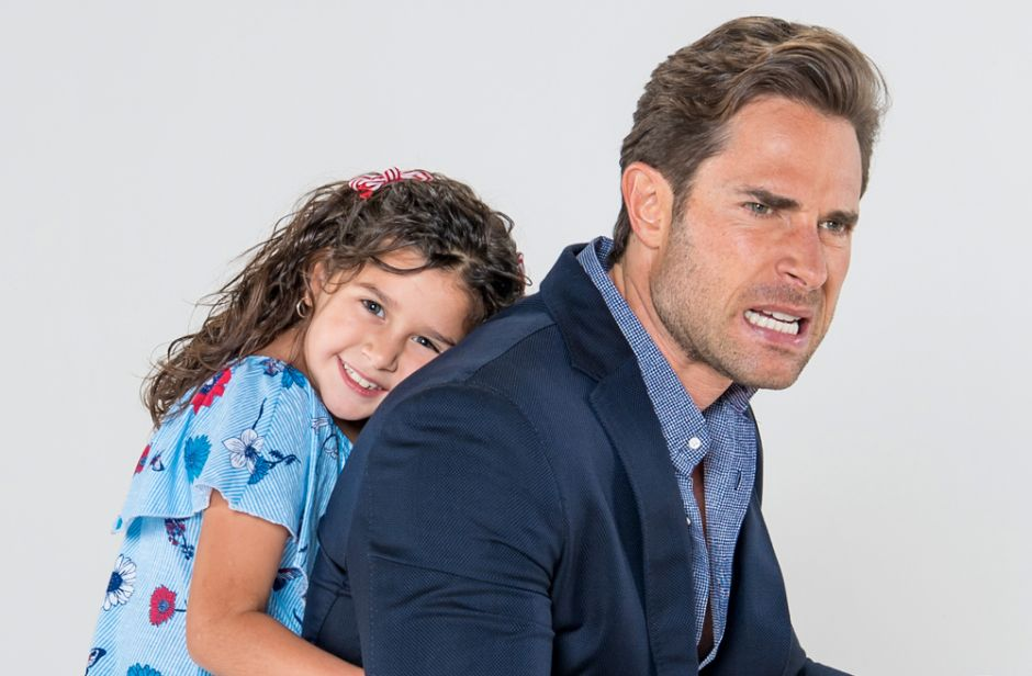 Final de 'Papá a toda madre': Hora y fecha para ver último capítulo en vivo por Univision