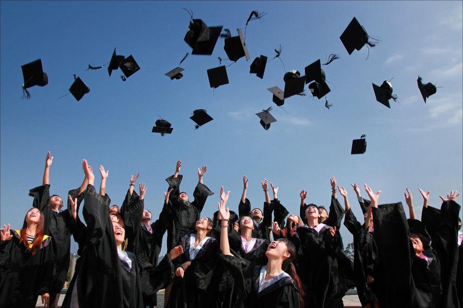 Acceso de los latinos a la universidad