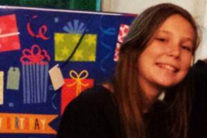 Gran operativo para encontrar a joven de 16 años desaparecida