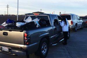 Programa Paisano Los Ángeles prepara caravana a México