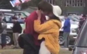 Malia Obama y Rory Farquharson: Empiezan los rumores alrededor de la pareja
