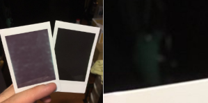 Videos: Escritor registra visitas de niño fantasma en su casa