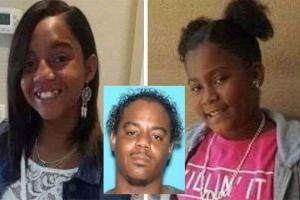 Arrestan a padre de hermanas reportadas como desaparecidas