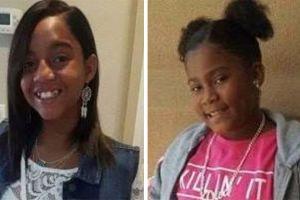 Familia de Lancaster busca a dos hermanas desaparecidas