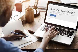 Content Manager ¿Qué es y cuál es su importancia en el ámbito digital?
