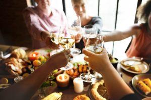 5 platillos de Thanksgiving que son buenos para tu salud
