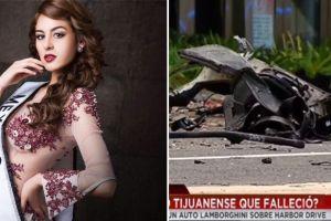 Pareja de la reina de belleza, Stephanie Rivera, iba a ser sentenciado por fraude y venta de drogas