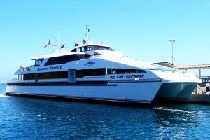 Cumpleañeros ya no viajarán gratis a la Isla Catalina
