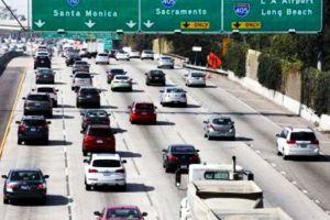 "Advierten de pesadilla de tráfico por ""Thanksgiving"""