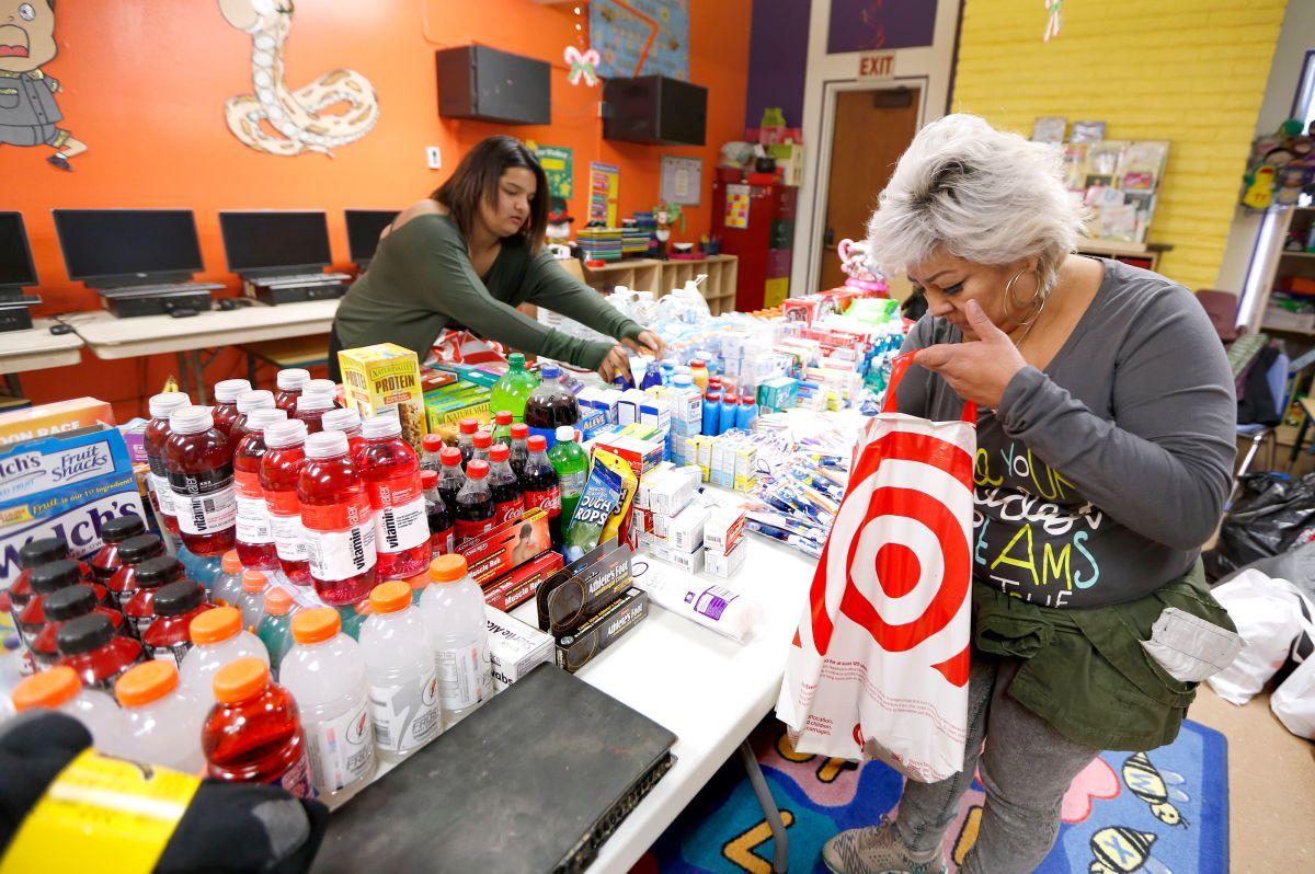 Diversas organizaciones sin fines de lucro han creado programas de seguridad alimentaria.