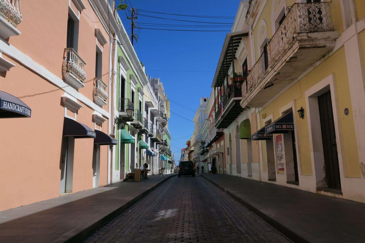 Las calles de Puerto Rico se quedan sin policías