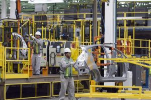 Reforma fiscal en EEUU agrava retos económicos en un México preelectoral