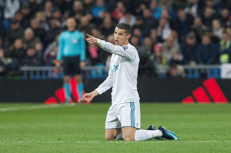 Cristiano Ronaldo y Real Madrid quieren seguir su relación.