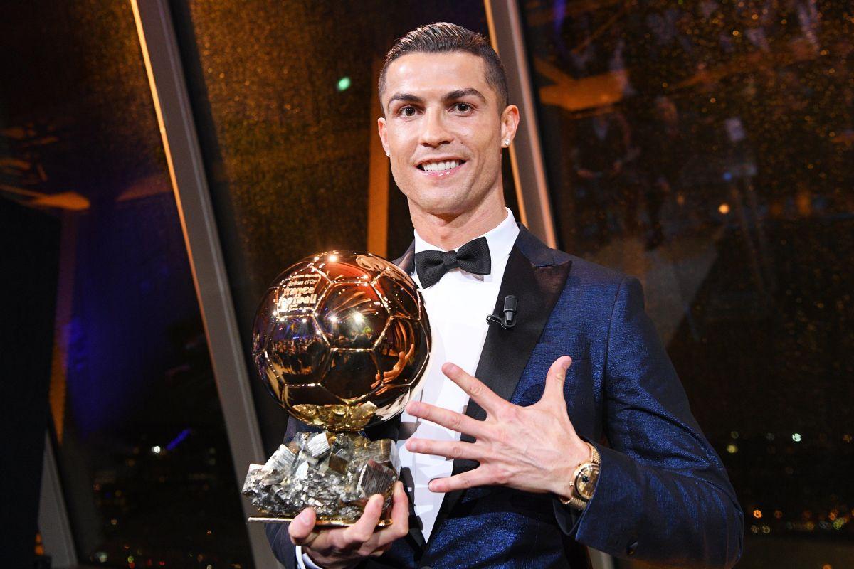 """Cristiano Ronaldo alza la voz: """"¡Soy el mejor de la historia!"""""""