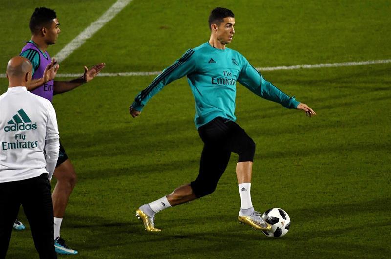 Las piernas de Messi y Cristiano Ronaldo están aseguradas ¿Cuánto cuestan?