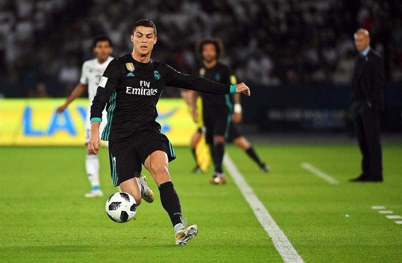Se encienden las alarmas en Real Madrid, peligra el clásico para Cristiano