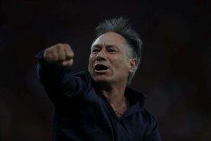 Ariel Holan, el ganador de Copa Sudamericana que era entrenador de hockey