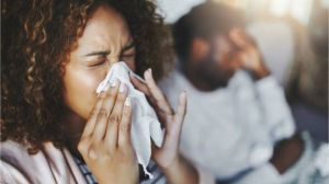 ¿Como podemos combatir la gripe de manera natural?