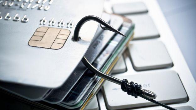 """5 reglas para saber si un email es un fraude tipo """"phishing"""""""