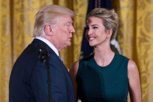 Por qué los millonarios de EEUU (y la familia Trump) son los más beneficiados con el recorte de impuestos