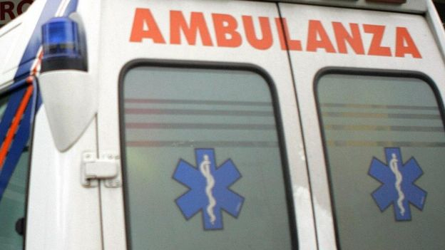 """El escabroso caso de """"las ambulancias de la muerte"""" que conmueve al mundo"""