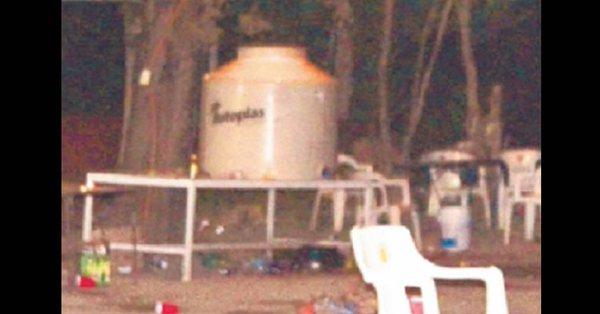 "Alerta en México por bebida alcohólica ""Aguas Locas''"
