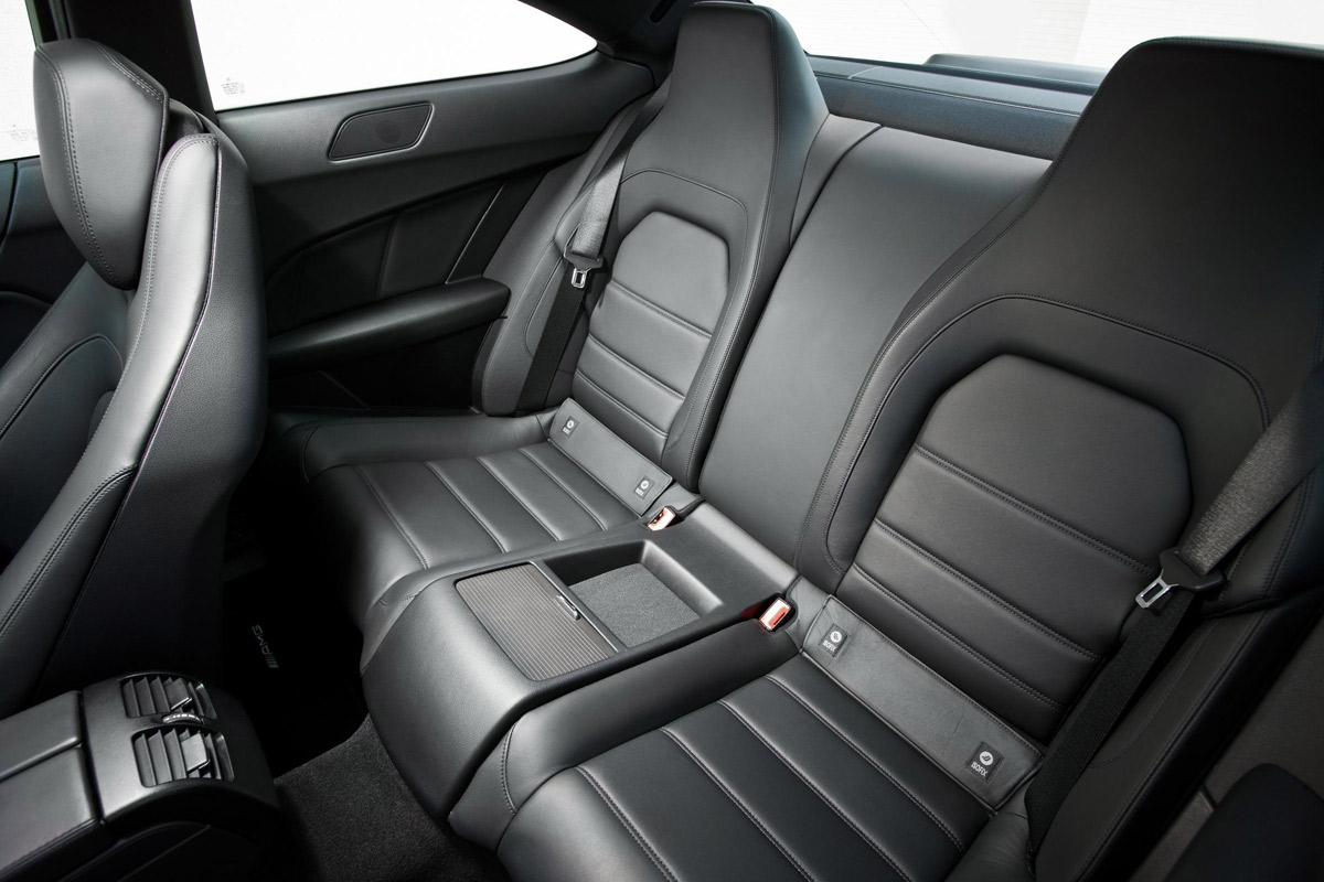Top 10: cómo mantener los interiores de tu auto