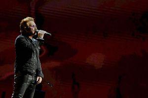 """Bono y la ONU denuncian la """"dramática desventaja"""" en educación de jóvenes mujeres"""