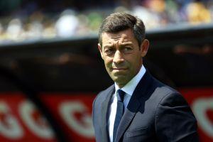 Cruz Azul hace oficial el anuncio de Pedro Caixinha como nuevo técnico