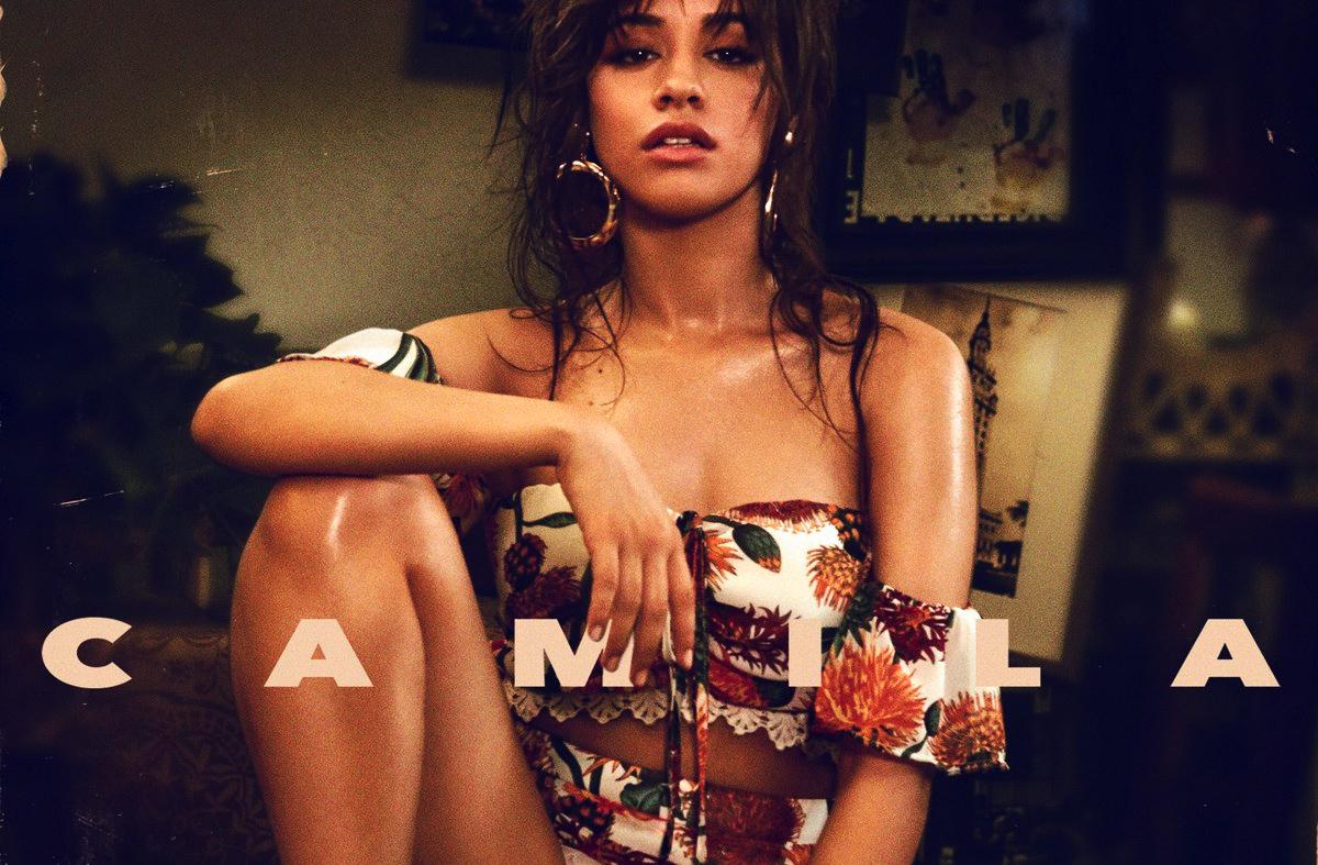 La cantante Camila Cabello está por lanzar su álbum como solista