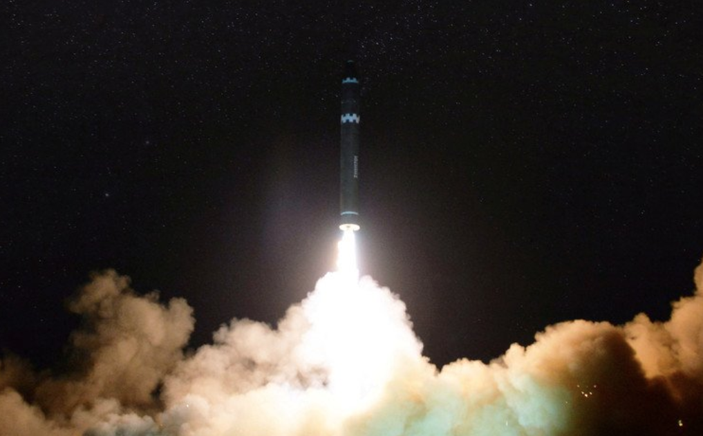 ¿Nos engañó Corea del Norte con su misil?