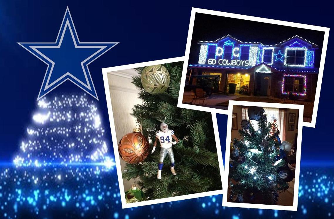 Dallas Cowboys tendrán uno de sus regalos navideños más ansiados