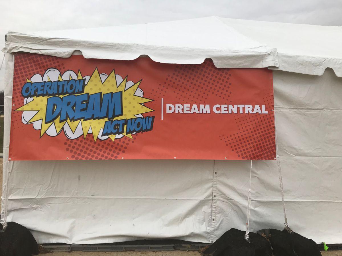 """Más de mil activistas """"inundarán"""" el Capitolio la próxima semana por el Dream Act"""