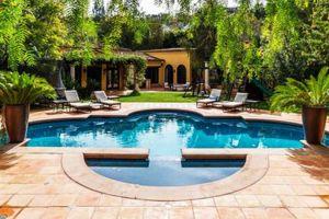 Fotos: Kendall Jenner compra casa en Beverly Hills por $8.5 millones