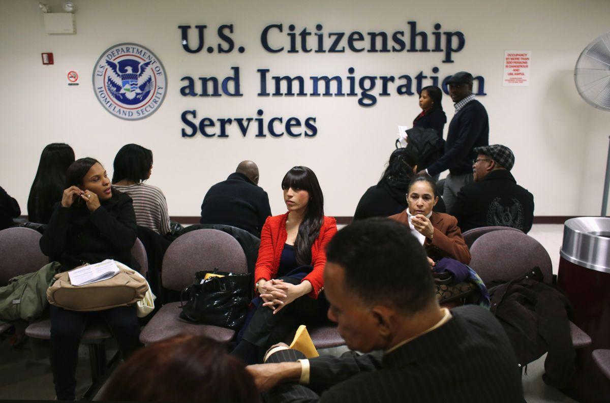 Director de USCIS apoya polémicos cambios de Donald Trump al sistema migratorio de EEUU
