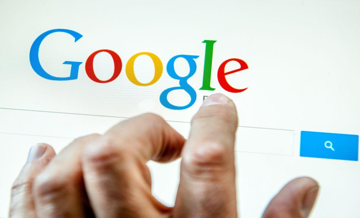 ¿Cómo era la vida antes de Google?