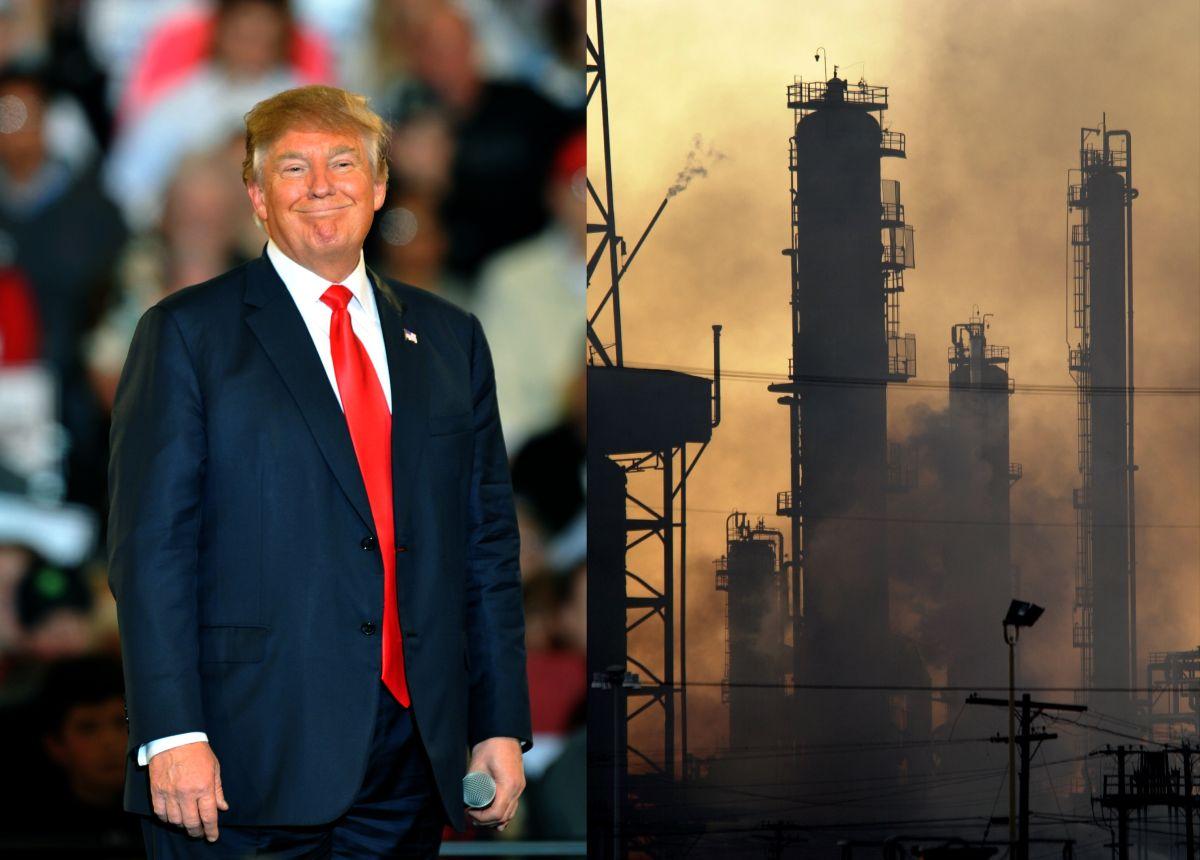 Por décadas las petroleras han querido explotar terrenos protegidos por el gobierno