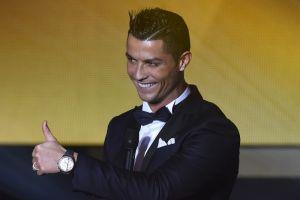 ¿Ganará Cristiano Ronaldo su quinto Balón de Oro?