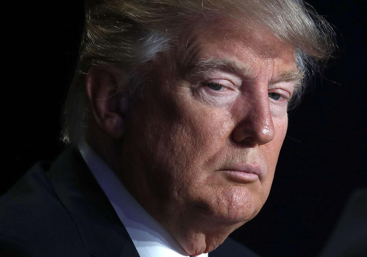 Cierre del Gobierno, consecuencias y efectos del gobierno de Donald Trump