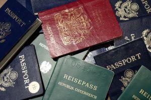 Estos son lo pasaportes más poderosos en 2021