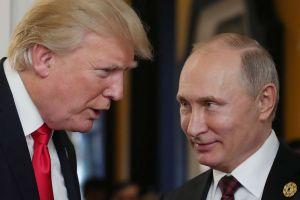 """Líderes del Congreso denuncian """"vergonzosos"""" comentarios de Trump sobre no interferencia de Rusia en elecciones de 2016"""