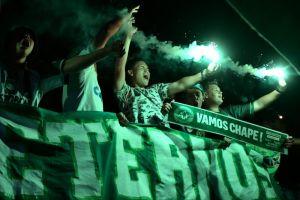 A un año de su tragedia Chapecoense se clasifica a la Copa Libertadores