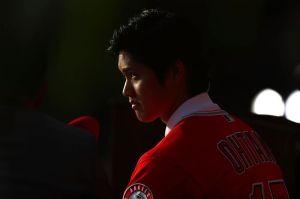 El 'Babe Ruth' de Japón, Shohei Ohtani está lesionado